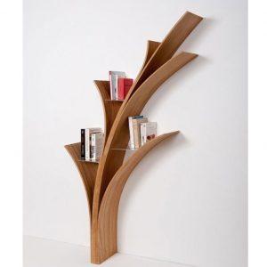 کتابخانه شاخه ای